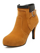 Women's Boots Fall Platform /Snow Boots /Fashion Boots /Motorcycle Boots / Bootie / Gladiator / Basic Pump / Comfort /