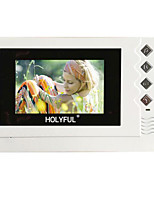 High-definition Color Vsual Doorbell Intercom X33 Type