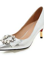 Women's Shoes  / Fall Heels Heels Outdoor / Office & Career / Casual Stiletto Heel OthersBlack / Pink / Red /&9-9