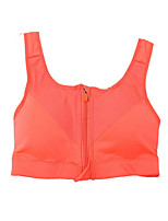 Running Compression Clothing Women's Sleeveless Breathable / Quick Dry / Sweat-wicking / Compression Polyester