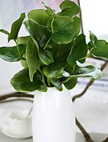 Hi-Q 1Pc Decorative Flowers Plants Wedding  Home Table Decoration Artificial Flowers