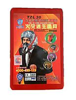 equipo de respiración autocontenido filtro de fuego (gas de trabajo)