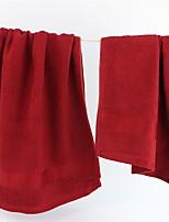 Essuie-mains-Solide- en100% Fibre de bambou-34*76cm(13