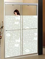 Fenster-Aufkleber-Zeitgenössisch-Bäume / Blätter
