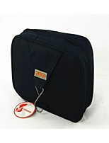 Toiletry Bag Waterproof / Rain-Proof / Wearable /Iphone / Multifunctional Cycling/Bike Oxford Black B-SOU
