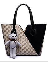 Women PU Casual / Outdoor Shoulder Bag / Tote