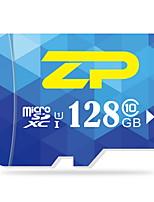 UHS-I de 128Go zp u1 / classe 10 microSD / microSDHC / microSDXC / tfmax lire speed80 (mb / s)