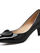 Women's Shoes Spring/Summer/Fall/Winter Heels/Basic Pump/Pointed Toe Office Career/Party Evening/Dress