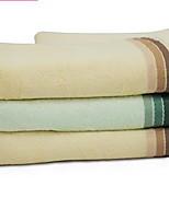 Serviette de bain-Impression réactive- en100% Fibre de bambou-70*140cm
