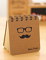 Kreative Notebooks Multifunktional,A7