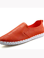 2016 NewMen's Casual Shoe Fashion British Breathable Peas Shoe Men's Genuine Leather Slip On Lazy Loafer