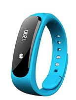 Smart Wristband B1 Wrist Chip with the Perfect Conbination Bluetooth Headset Pedometer Calories Calculate
