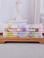 Asciugamano medio- ConRicamato- DI100% cotone-10*19 inch