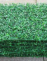 1 1 Филиал Полиэстер / Пластик Pастений / Другое Букеты на пол Искусственные Цветы 15.7inch/40cm*23.62inch/60cm