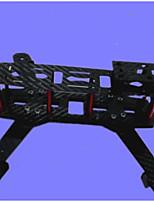 parti accessori QAV QAV QAV RC quadcopter 0-220 Nero Metallo / pet