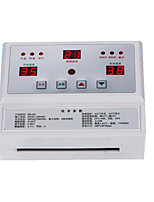HS-650 Constant Temperature Controller (Plug in AC-220V/380V; Temperature Range:-9-99℃;2 From the Sale)