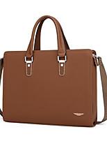 Men PU Casual / Outdoor Shoulder Bag