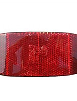 Bike Light Reflective Bands-4 or more Mode Lumens Colors changing  Cycling/Bike Red Bike Reflector lamp