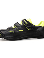 Other Unisex Cycling Mountaineer Shoes Spring / Summer / Autumn Anti-Slip Shoes Black 36 37 38 39 40 41 42 43 44 45