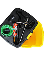 Double Pump Electric High Pressure Car Washing Machine Household Self Service Car Wash Car Wash Tool