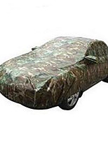 The Car Camouflage GarmentModels Special Waterproof Anti Scratch Thickening