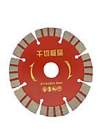 Diamond Saw, Marble Saw Blade Outer Diameter: 114mm), Inner Diameter: 20 (mm)