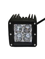 1pcs beliebten Modellen LED-Arbeitsleuchten IP68 12w Cree 4x4 Arbeitslicht führte