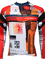 Fulang  Cycling Jerseys  Breathe Freely  Wear Resiting   Ultraviolet Resistant   Fashion   Printing SC361