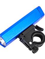 Налобные фонари / Велосипедные фары LED LED Велоспорт Водонепроницаемый / Компактный размер / Беспроводной AAA 300~380 lm Люмен Батарея
