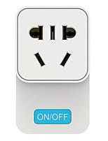 Smart Plug Smart Home System Z-WAVE Smart Metering Socket Power Socket
