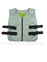 Green Upgraded Version Cooling Vest   Sunstroke Clothing