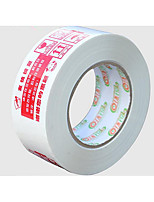 Large White Red Tape Width 4.4cm Thickness 2.3cm Tape Packing Tape Custom Tape