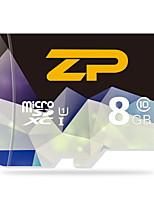 zp 8GB UHS-I U1 / klasse 10 microSD / microSDHC / microSDXC / tfmax lezen speed80 (mb / s)