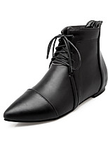 Women's Boots Winter Wedges / Platform / Riding Boots / Fashion Boots / Bootie / Comfort / Combat Boots /