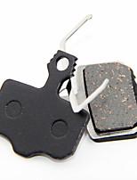 GEKOO Cycling Disc Brake Semimetal Pads for AVID EliXir R, CR,CR Mag