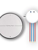 Wireless Self-Powered  Two  Gang Light Switch