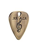 10 Pcs Plastic Guitar Picks