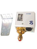 Interruptor regulador de presión JC-206