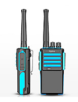 tc-500s Walkie-talkie 10W Not Mentioned 400 - 470 MHz 1850mAh 3 Km - 5 Km Funzione di risparmio energetico Not Mentioned Ricetrasmittente