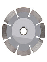 Diamond Saw Blades, Stone Tile Piece Slotted 114mm (114 * 20 * 1.8 * 11mm)