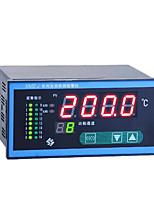 восемь прохода постоянной регулятор температуры (штекер в переменном-220в; Диапазон рабочих температур: -30-2300 ℃)