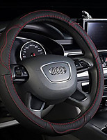 Car Steering Wheel Cover To Absorb Sweat Breathable Waterproof Non-Slip Feel Comfortable