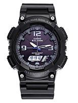 Casio Masculino Relógio Esportivo Relógio de Moda Relogio digital Japanês Digital Impermeável Resistente ao Choque Mostrador Grande