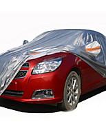 пленка толщиной хлопок алюминий бесшовных уплотнительная технология автомобильных крышки солнце дождя одежды снег автомобиля