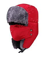 ski chapeau
