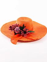 Oufulga  Handmade Women Sun Hat