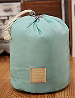 Unisex PVC / Nylon Casual / Outdoor / Professioanl Use Cosmetic Bag
