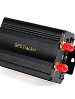 Global Applicable TK103A Car GPS Locator