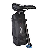 Bicicleta Transporte e armazenagem / Bolsa de CiclismoZíper á Prova-de-Água / Á Prova de Humidade / Camurça de Vaca á Prova-de-Choque /