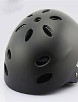 Casque Vélo(Blanc / Rouge / Noir / Bleu / Pêche,ABS)-deEnfant-Cyclisme / Cyclisme en Montagne / Randonnée / Escalade Montagne 17 Aération